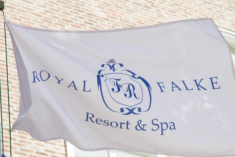 Royal Falke Resort 4*
