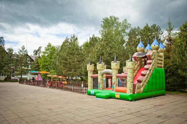Отель Country Resort